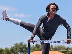 Miramar Invitational Track & Field Meet