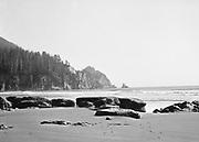 """1306-07. """"Short Sands beach. summer 1935"""""""