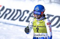 March 16, 2019 - El Tarter, Andorra - Petra Vlhova of Slovakia Ski Team, during Ladies' Giant Slalom Audi FIS Ski World Cup race, on March 16, 2019 in El Tarter, Andorra. (Credit Image: © Joan Cros/NurPhoto via ZUMA Press)