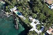 Doris Duke estate, Kahala,Oahu, Hawaii