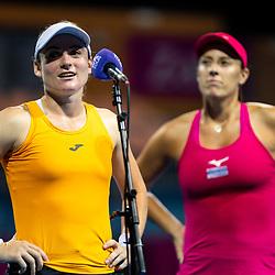 20210915: SLO, Tennis - WTA 250 Zavarovalnica Sava Portoroz, Day 5