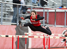 05/08/21 HS Track Harry Green Track Invitational @ BHS