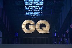 Views at the GQ Men of The Year Awards 2016 in association with Hugo Boss held at Tate Modern, London on 6th September 2016.