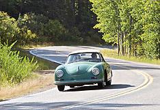 052 1959 Porsche 356A Convertible D