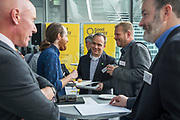 Network & Harvest 2016, Fit for the Future event, The Crystal, London. UK 17th October 2016