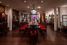 Tugu Hotel Malang Special Dining Rooms