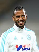 Jacques Alaixys Romao - 23.09.2015 - Toulouse / Marseille - 7eme journee de Ligue 1<br /> Photo : Manuel Blondeau / Icon Sport