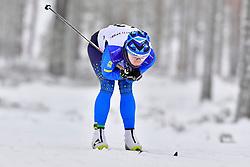 at the 2018 ParaNordic World Cup Vuokatti in Finland