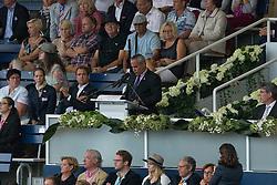 Closing ceremony<br /> FEI European Championships - Aachen 2015<br /> © Hippo Foto - Leanjo de Koster<br /> 23/08/15