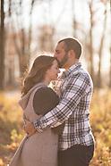 Tori + Drew Engagement