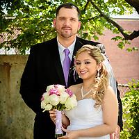 Robert and Yolanda Linowski Wedding Day 07-11-15