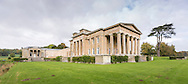 A general view of Grange Park in Hampshire. The Grange Festival will have its inaugural season in June, 2017 after parting with its previous tenants, Grange Park Opera, who enjoyed 16 years at the award winning theatre. <br /> Picture date: Thursday October 20, 2016.<br /> Photograph by Christopher Ison ©<br /> 07544044177<br /> chris@christopherison.com<br /> www.christopherison.com