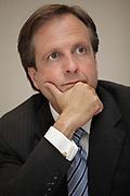 Alexander Pechtold, political leader of the Democratic party (D66) // Alexander Pechtold, fractievoorzitter en partijleider van D66.