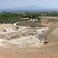 Sikyon - Peloponnese - Greece