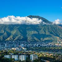 Fotos Panoramicas del Avila