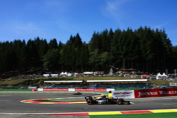 August 30, 2019, Spa-Francorchamps, Belgium: Motorsports: FIA Formula One World Championship 2019, Grand Prix of Belgium, ..#20 Kevin Magnussen (DEN, Rich Energy Haas F1 Team) (Credit Image: © Hoch Zwei via ZUMA Wire)