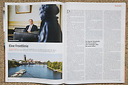 Der Spiegel Nr.35