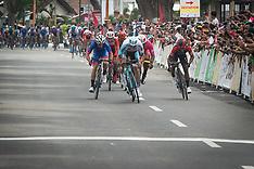 Tour de Indonesia - 27 January 2018
