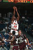 1998 Hurricanes Men's Basketball
