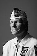 Ronald P. Marshall<br /> Army<br /> O-6<br /> Command and Control <br /> Jan. 1962 - June 1984<br /> Vietnam (69-70)<br /> Korea<br /> <br /> Veterans Portrait Project<br /> Colorado Springs, CO