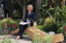 DIANA MORAN at the 2011 RHS Chelsea Flower Show VIP & Press Day at the Royal Hospital Chelsea, London, on 23rd May 2011.