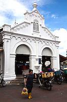George Town Market, Penang