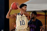 FIU Men's Basketball vs Florida Memorial (Nov 10 2017)
