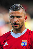 Anthony LOPES - 15.04.2015 - Lyon / Bastia - 32eme journee de Ligue 1<br /> Photo : Jean Paul Thomas / Icon Sport
