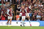 Aston Villa v Everton 230819
