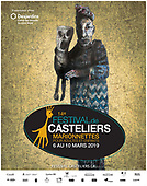 14e Festival de Casteliers 2019