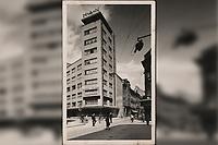 Zagreb : Zagreb : Splavnica - Pogled s tržnice [i.e. Massarykova ulica]. <br /> <br /> Impresum[Zagreb] : ''Fotozadruga'' [194-]. (Zagreb : Milorodović [?]<br /> Materijalni opis1 razglednica : tisak ; 8,8 x 13,9 cm.<br /> NakladnikFotozadruga<br /> Mjesto izdavanjaZagreb<br /> Vrstavizualna građa • razglednice<br /> ZbirkaGrafička zbirka NSK • Zbirka razglednica<br /> Formatimage/jpeg<br /> PredmetZagreb –– Tomaša Masaryka<br /> SignaturaRZG-MASS-4<br /> Obuhvat(vremenski)20. stoljeće<br /> NapomenaRazglednica nije putovala.<br /> PravaJavno dobro<br /> Identifikatori000954680<br /> NBN.HRNBN: urn:nbn:hr:238:199310 <br /> <br /> Izvor: Digitalne zbirke Nacionalne i sveučilišne knjižnice u Zagrebu