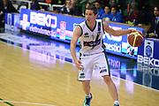 DESCRIZIONE : Avellino Lega A 2013-14 Sidigas Avellino-Pasta Reggia Caserta<br /> GIOCATORE : Lakovic Jaka<br /> CATEGORIA : palleggio beko<br /> SQUADRA : Sidigas Avellino<br /> EVENTO : Campionato Lega A 2013-2014<br /> GARA : Sidigas Avellino-Pasta Reggia Caserta<br /> DATA : 16/11/2013<br /> SPORT : Pallacanestro <br /> AUTORE : Agenzia Ciamillo-Castoria/GiulioCiamillo<br /> Galleria : Lega Basket A 2013-2014  <br /> Fotonotizia : Avellino Lega A 2013-14 Sidigas Avellino-Pasta Reggia Caserta<br /> Predefinita :