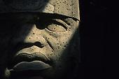 Mexico Olmecs