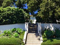 LA: Angelina Jolie's new $25M home - 16 June 2017