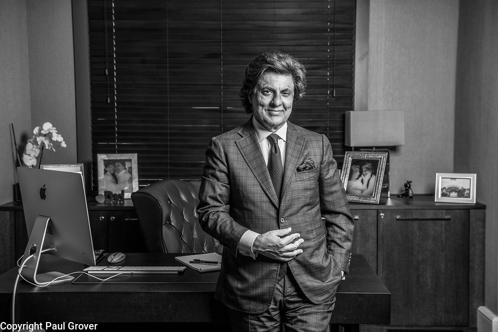 Commission Mcc0091624 Assigned<br /> Daily Telegraph<br /> Section:<br /> DT Business<br />  technology and real estate entrepreneur, businessman and philanthropist who now focuses on visionary ventures and investments that have the potential to transform lives and change the world Tej Kohli  Cascade global