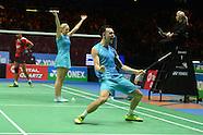 Yonex All England Badminton Championships 2016
