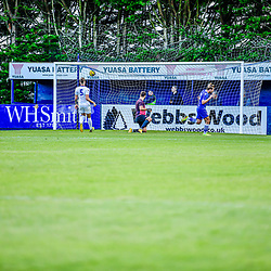 Conor McDonagh scores for Swindon Supermarine 5/09/2020