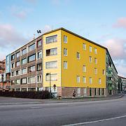 Opaali-talo & Vantaan Spinelli