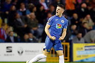 Stockport County FC 2-1 AFC Fylde 3.9.19