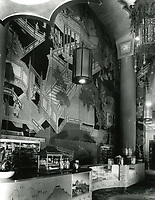 1955 Chinese Theatre Lobby