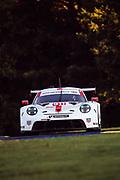 September 4-5, 2020. IMSA Weathertech Road Atlanta 6hr: #911 Porsche GT Team Porsche 911 RSR, GTLM: Nick Tandy, Fred Makowiecki
