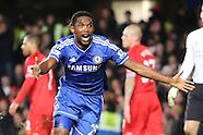 Chelsea v Liverpool 291213