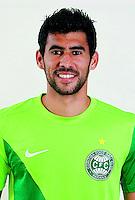 """Vanailson Luciano de Souza Alves """" VANA""""   ( Coritiba Foot Ball Club  )"""