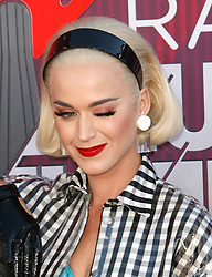 2019 iHeartRadio Music Awards which broadcasted live on FOX at Microsoft Theater on March 14, 2019 in Los Angeles, California. Photo: imageSPACE/MediaPunch. 14 Mar 2019 Pictured: Katy Perry. Photo credit: imageSPACE / MEGA TheMegaAgency.com +1 888 505 6342