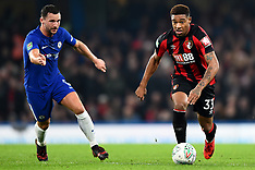 Chelsea v AFC Bournemouth - 20 Dec 2017