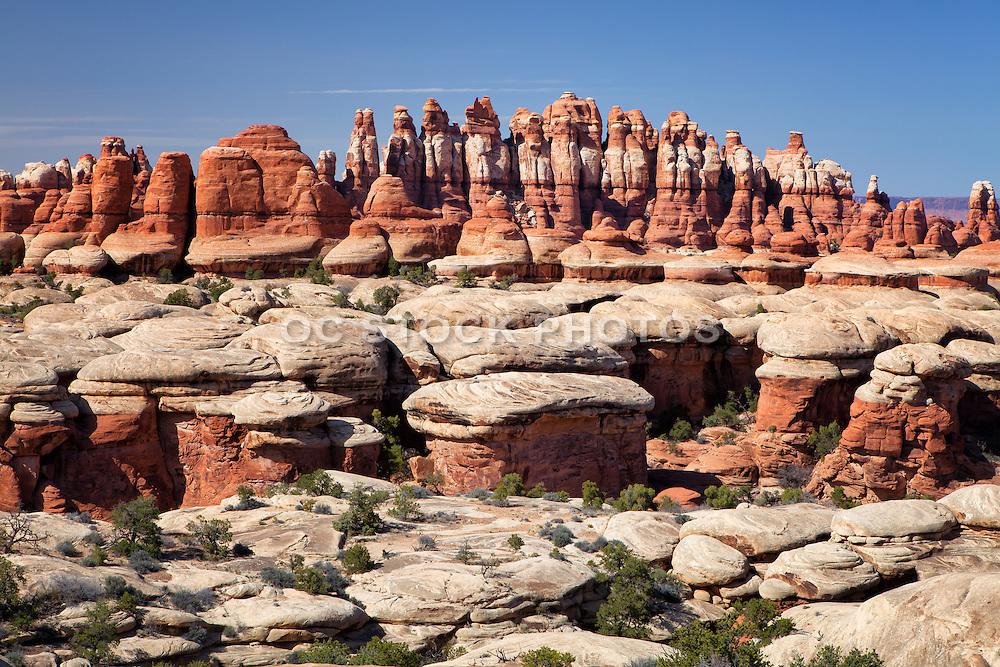 Chesler Park Canyonlands Utah
