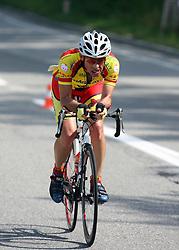 Drzavno prvenstvo v Kronometru Solkan 2008 za kategorije rekreativci, 25.6.2008. (Photo by Marjan Kelner / Sportal Images)