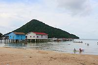 Koh Rong Samloen Island-Cambodia