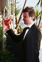 Bennett Miller winner of Best Director for the film Foxcatcher at the Palme d'Or winners photo call at the 67th Cannes Film Festival, Saturday 24th May 2014, Cannes, France.