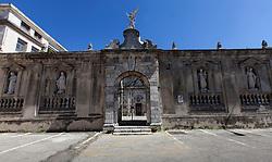 Chiesa del Cimitero, Vico del Gargano (FG)